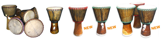 High quality Djembe images